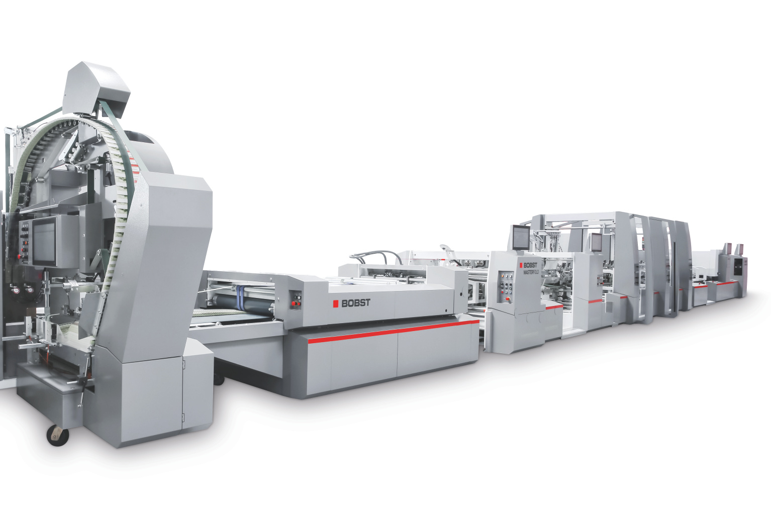 Graphic Packaging International (GPI) expands manufacturing facility with new machinery
