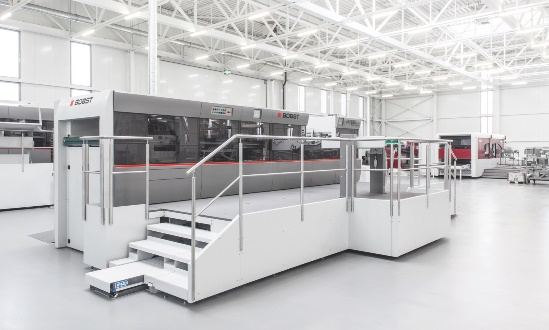 Simply Cartons targets growth with new Bobst die-cutter