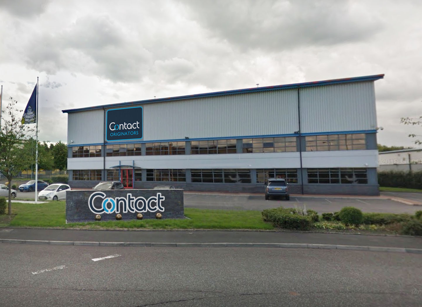 Contact Originators reveals £5M investment in super site