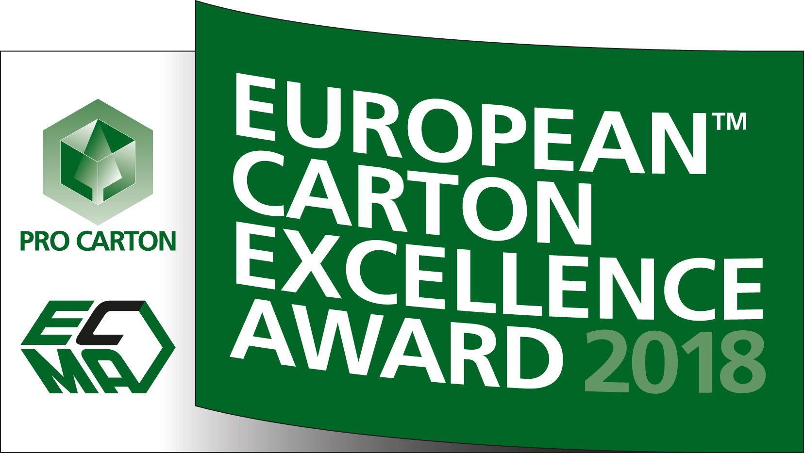 Be part of Europe's best - European Carton Excellence Award 2018