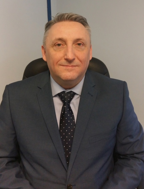 New Sales Director for Glossop Cartons